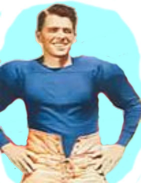 ReaganFootball