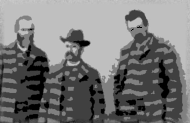 Prisonrs